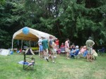 2009 picnic folks