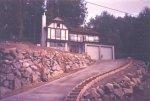 SHCA photo archive house on Deerhorn with steps